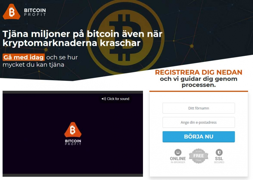 Bitcoin Profit Recension