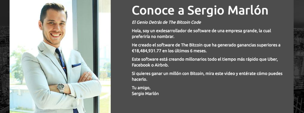 Bitcoin Code beneficios