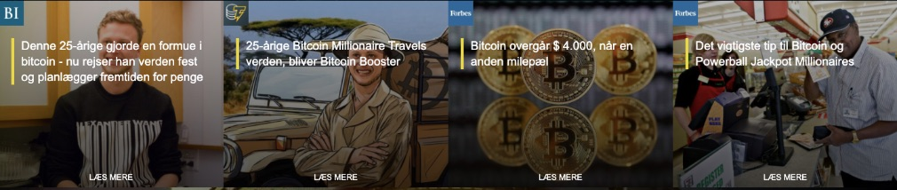 Bitcoin Loophole fordel