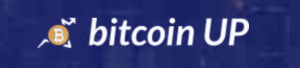 Bitcoin UP Logo